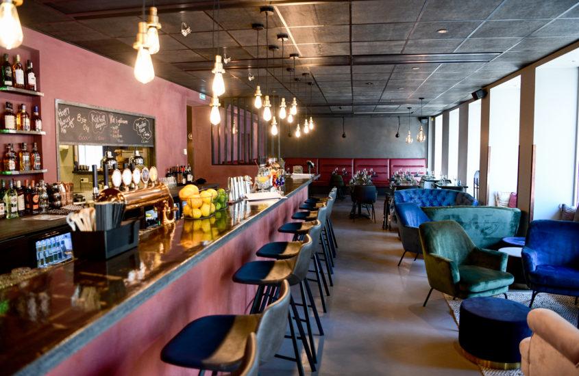 Centrum Kitchen & Bar