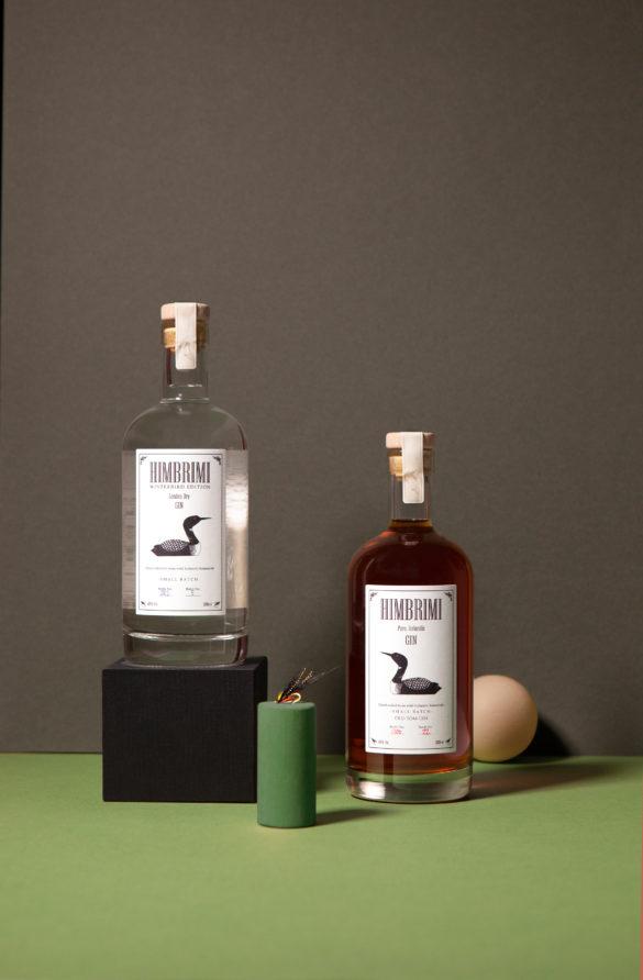 Himbrimi gin