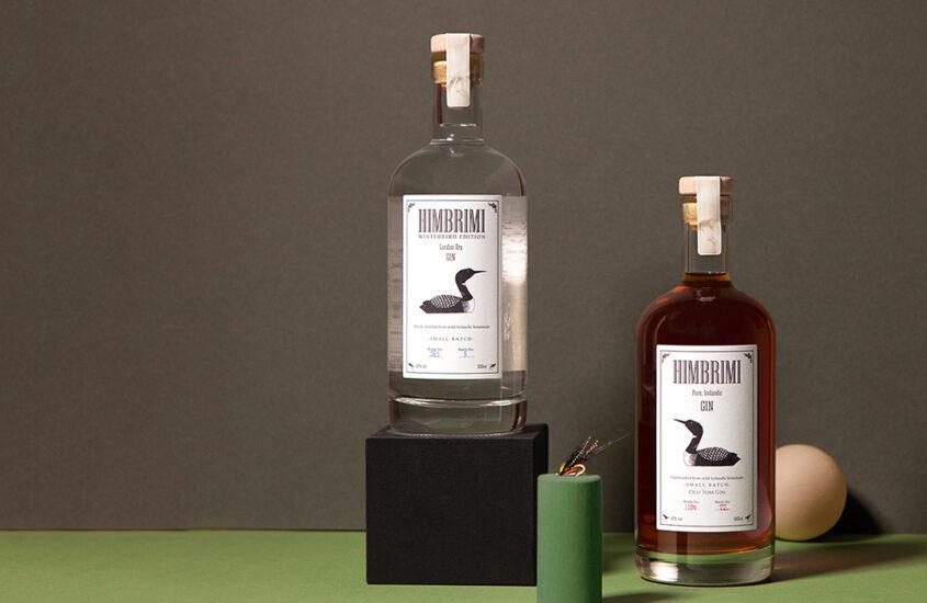 Icelandic Gin Charmes the World