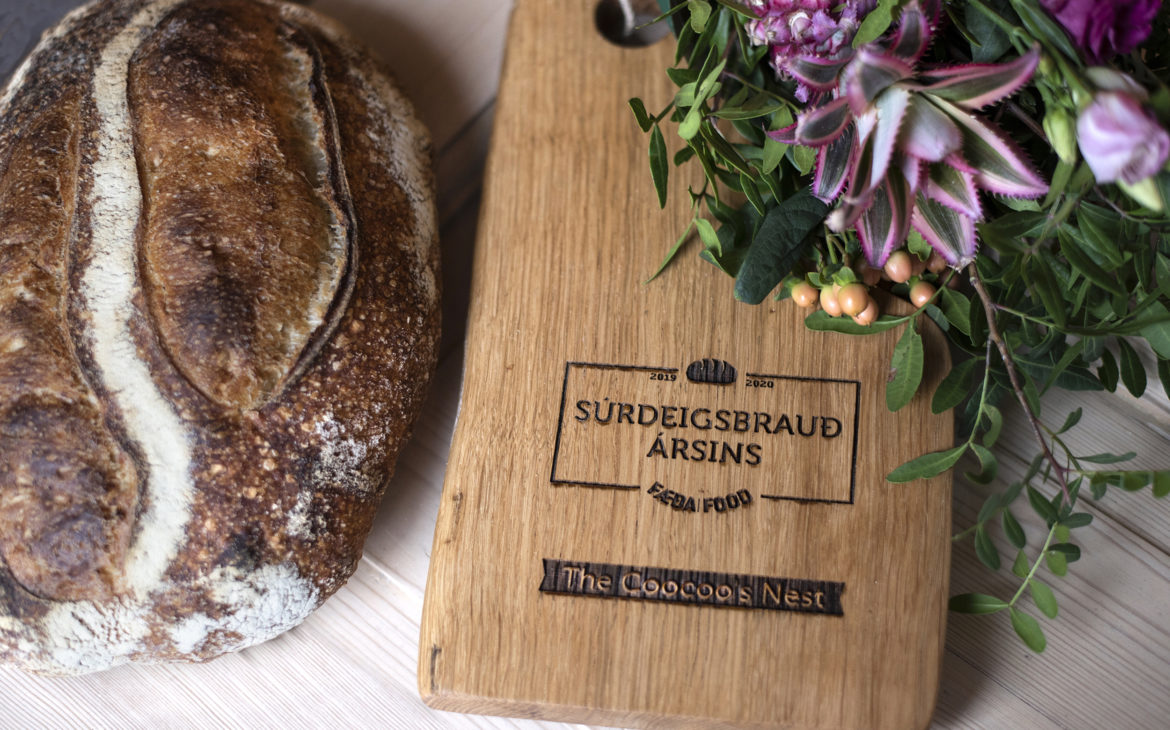 The Sourdough Bread of the Year Award