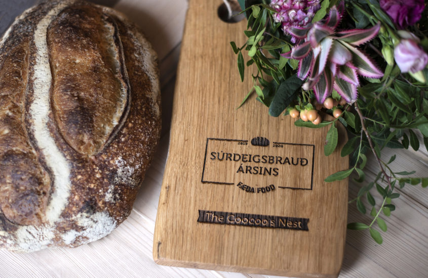 The Sourdough Bread of the Year