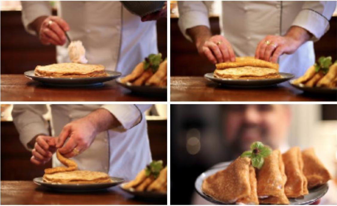 Icelandic Pancakes
