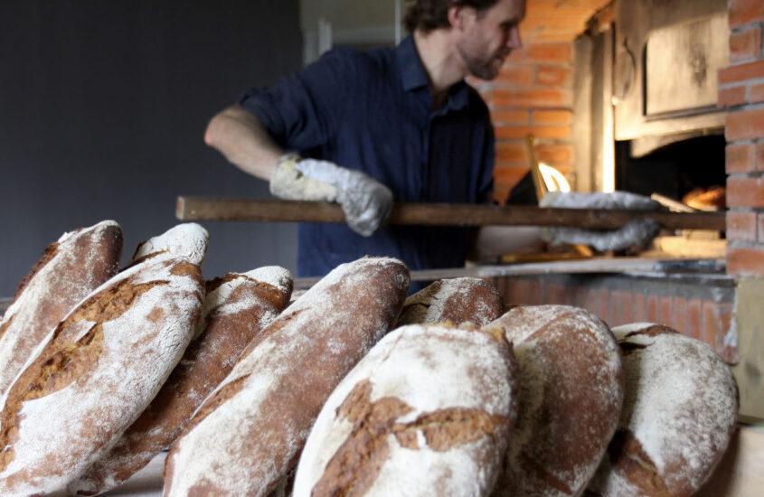 Singing Sourdough Bread